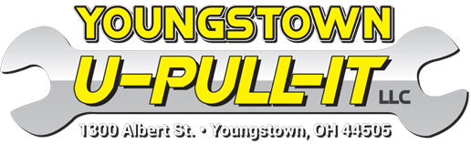 Pull A Part Cleveland Ohio >> Auto Parts Youngstown U Pull It Youngstown Oh Youngstown U Pull It